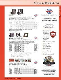 Page 197 - Catalog 2018_update  Wfco Converter Wiring Diagram on rts transfer switch wiring diagram, solar power diagram, square d breaker box wiring diagram, 50 amp rv transfer switch wiring diagram, rv panel wiring diagram, rv electrical wiring diagram, progressive dynamics power converter diagram, residential circuit breaker panel diagram, battery bank wiring diagram, 50 amp rv plug diagram, aa battery diagram, solar powered battery diagram, solar panel wiring diagram, starcraft trailer wiring diagram, camper trailer battery wiring diagram, norcold refrigerator wiring diagram, dometic refrigerator wiring diagram, door lock wiring diagram, circuit breaker panel wiring diagram, coleman camper wiring diagram,