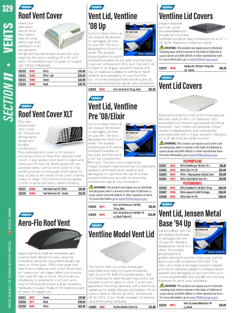 Page 332 2019 Catalog Full